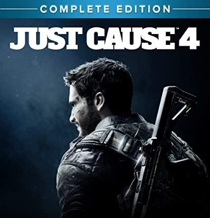 Just Cause 4 Complete Edition Juegos Xbox One