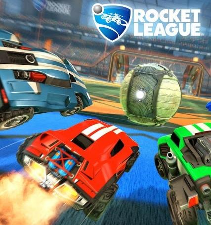 Rocket League Juegos Xbox One
