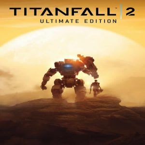 Titanfall 2 Ultimate Juegos Xbox One