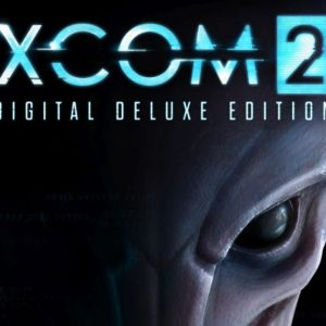 XCOM 2 Digital Deluxe Edition Juegos Xbox One