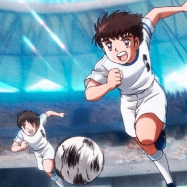 Captain Tsubasa Juegos Playstation 4