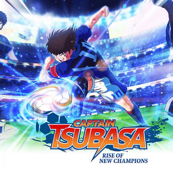 Captain Tsubasa: Rise of New Champions Juegos Playstation4