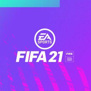FIFA 21 Juegos Playstation4