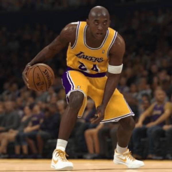 NBA 2k21 Juegos Playstation4