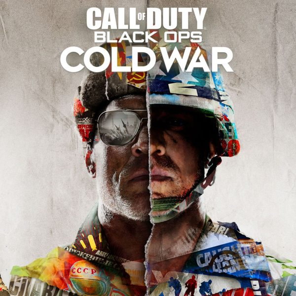 Call of Duty Black Ops Cold War Juegos Playstation4