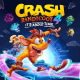 Crash Bandicoot 4: It's About Time Juegos PS4