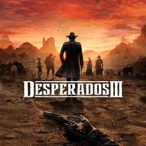 Desperados 3 Juegos Playstation 4