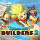Dragon Quest Builders 2 Juegos Playstation 4