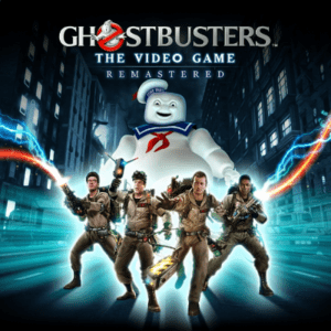 Ghostbusters Juegos Playstation 4