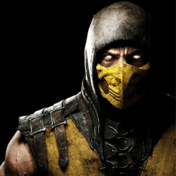 Mortal Kombat X Juegos Playstation4