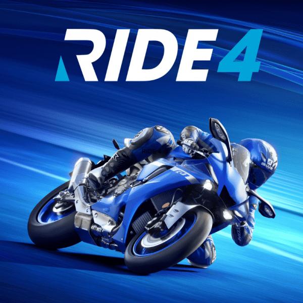 Ride 4 Juegos Playstation4