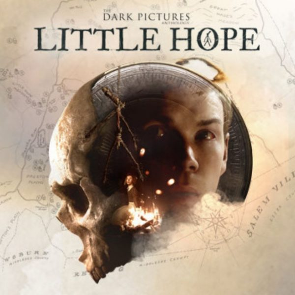 The Dark Pictures: Little Hope Juegos Playstation4