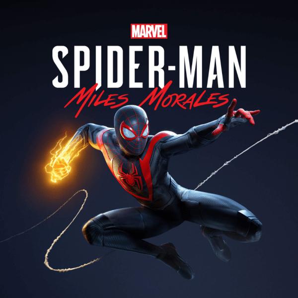 Marvel's Spider-Man Miles Morales Juegos Playstation4