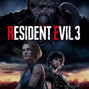 Resident Evil 3 Juegos Playstation4