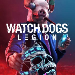 Watch Dogs Legion Juegos PS4