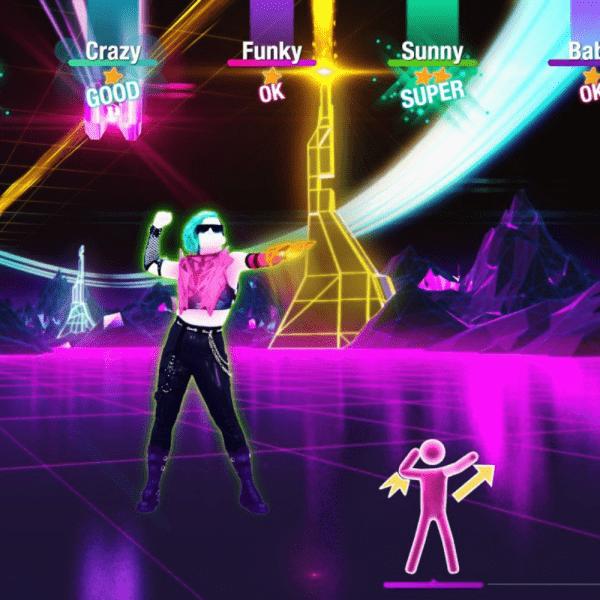 Just Dance 2021 Juegos Playstation4