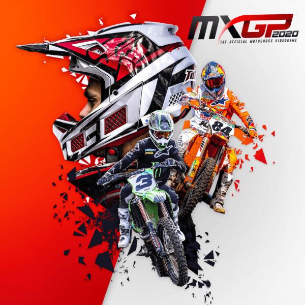 MXGP 2020 Juegos Playstation4