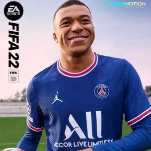 FIFA 22 Juegos Playstation5