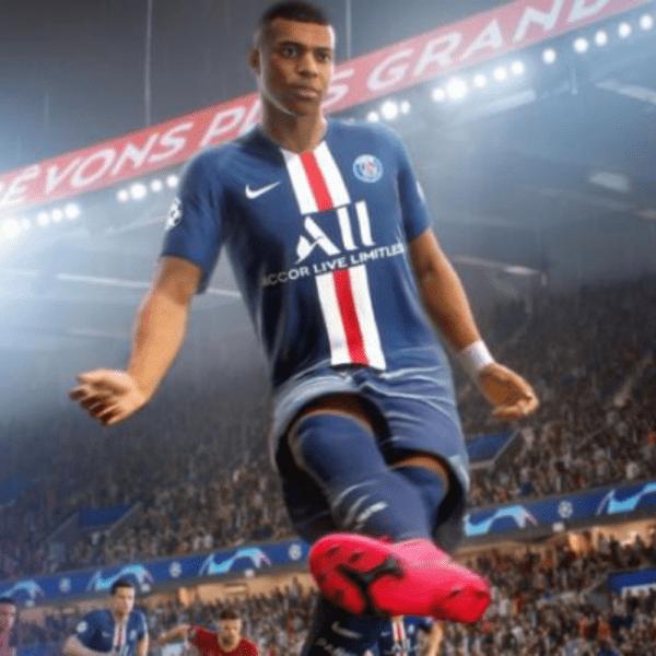 FIFA 22 Juegos Playstation4